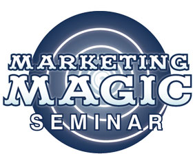 Marketing Magic @ Durham Dales Centre - 24th February 10am-12pm