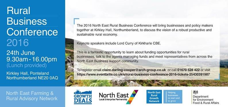 Rural Business Conference
