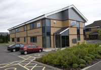 Welcome to Consett Innovation Centre