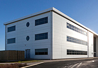 Welcome to Novus Business Centre Seaham