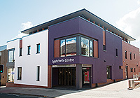Welcome to Spetchells Centre Prudhoe